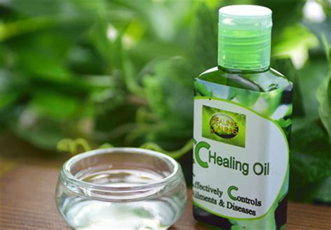 healing galing oil picture 10