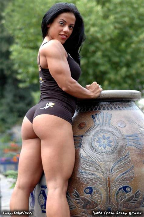 bodybuilding sandy vu picture 10