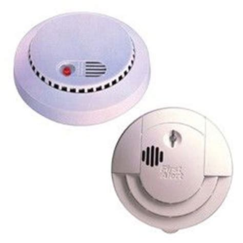 first alert smoke alarm picture 11
