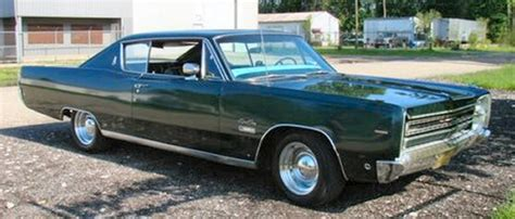 fury 2 muscle car for sale picture 17