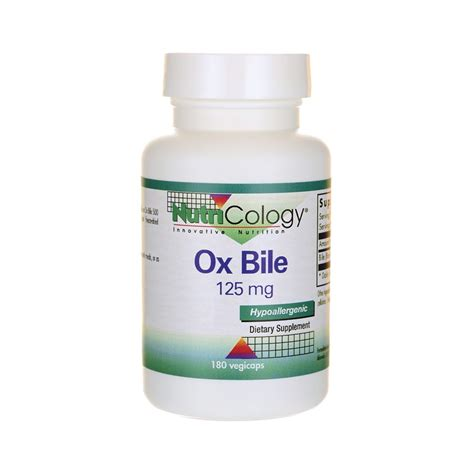 will ox bile help you lose weight picture 3