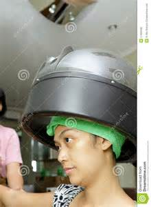 what is a hair vapor treatment picture 5
