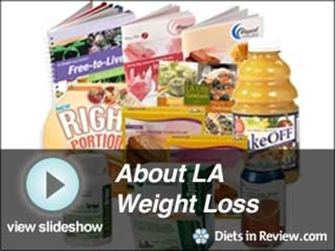 consumer complaints on la weight loss picture 3