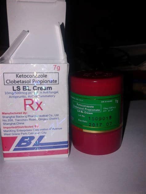ls bl cream for acne picture 1