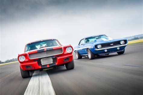 american muscle cars picture 5