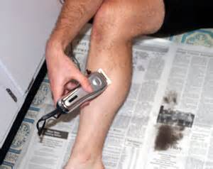 leg hair shaving men in 2014 picture 13