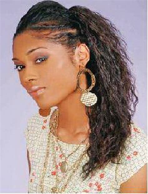 black hair styles twist picture 5