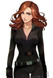 avengers black widow breast expansion picture 9