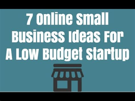 online small business ideas picture 6