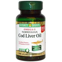 benectinecod liver oil for weight loss picture 1
