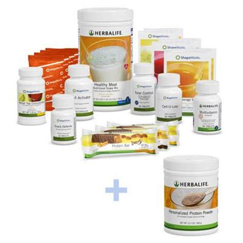advanced program herbalife reviews picture 9