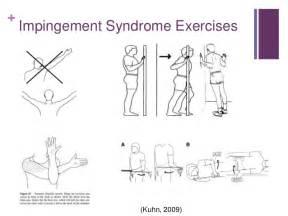joint impingement syndrome shoulder diagnosis treatment picture 5