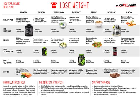 weight loss plans with nutritional support picture 6