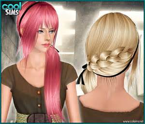 hair sims 3 picture 14