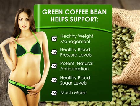 green coffee bean uses picture 9