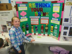 drinks h science fair picture 5
