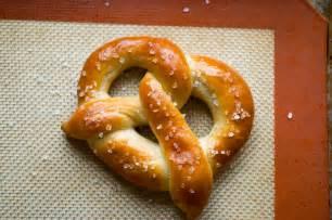 yeast dough pretzels picture 6