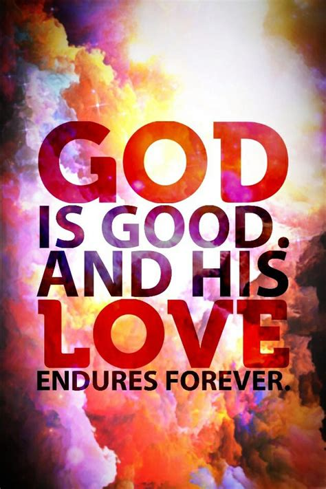 what god is love an good health in picture 10
