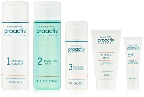 proactive acne products picture 1