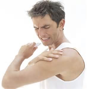 arm shoulder muscle pain picture 13
