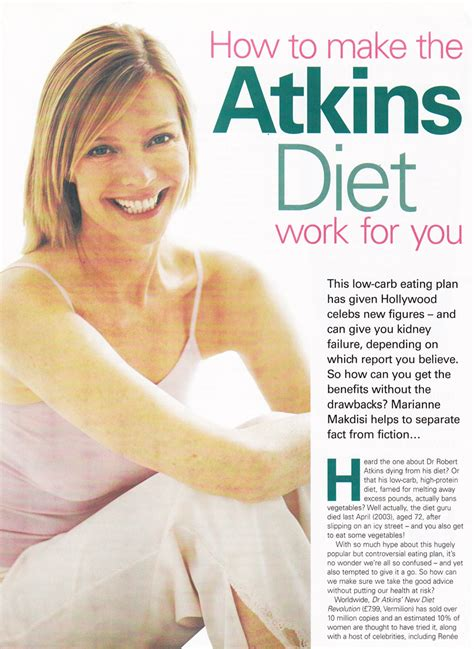 success stories of the atkins diet picture 6