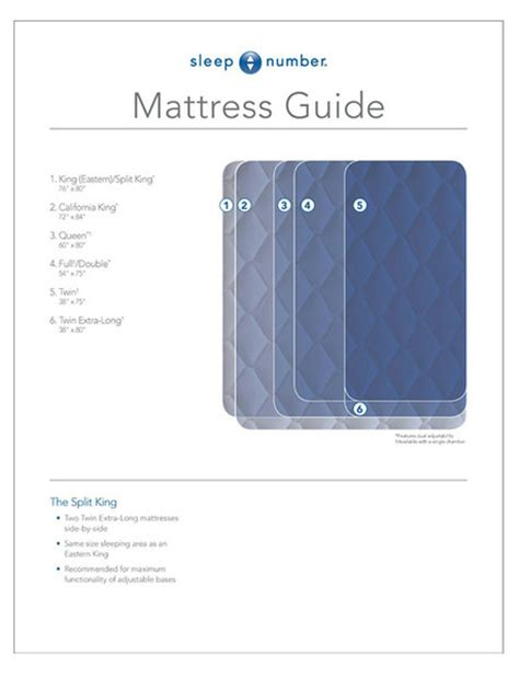sleep number mattresses picture 2