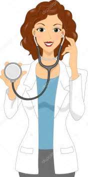 jerked by female doctor picture 1
