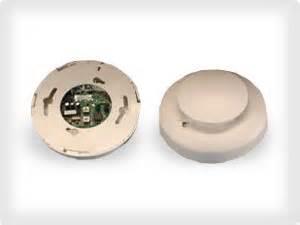 og addressable smoke detector picture 9