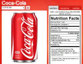 diet soda calories picture 14