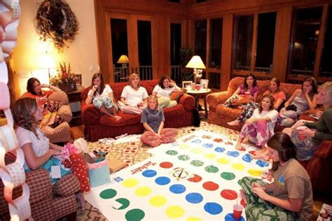aduld sleepover party picture 3