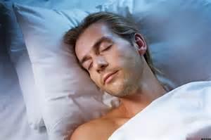 men asleep picture 14