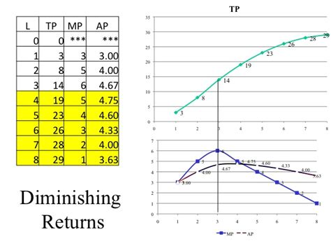 total product curve and law of diminishing returns picture 4