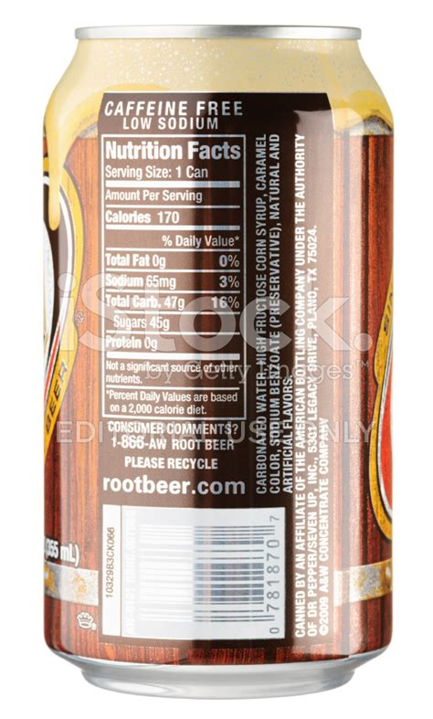 a&w root beer diet ingredients picture 3