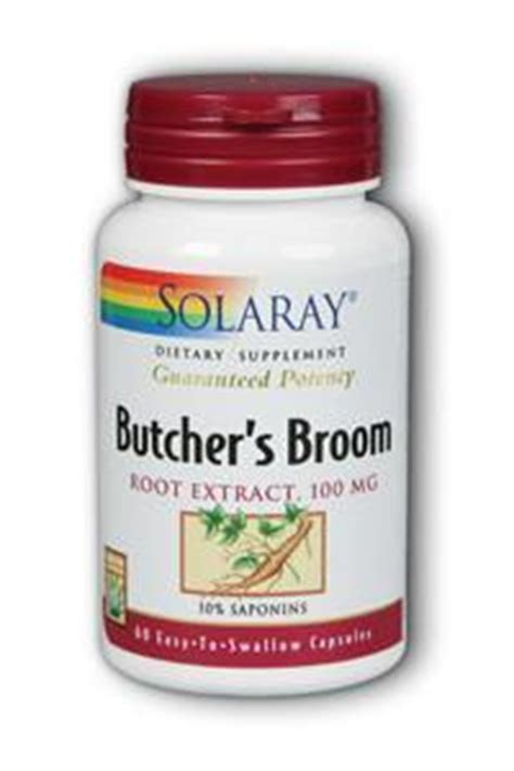 butcher broom extract supplement in singapore picture 6