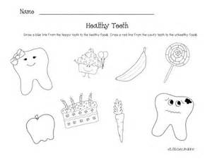 brushing teeth lesson plans picture 1