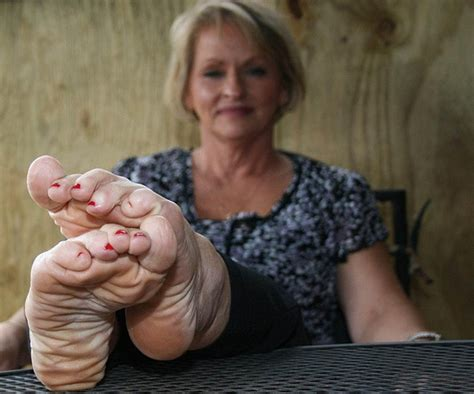 aging foot picture 13