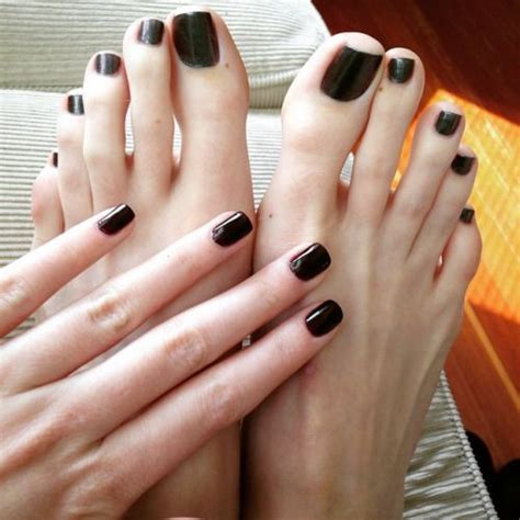 long toes pics picture 1