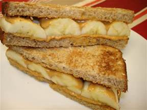 digestion of a peanutbuuter and banana sandwich picture 3