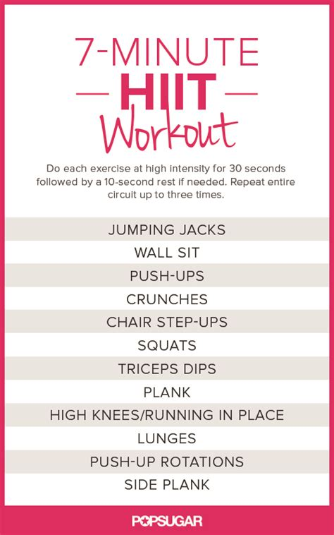 fat burning workout picture 2