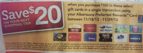albertsons gift card with new prescription picture 3