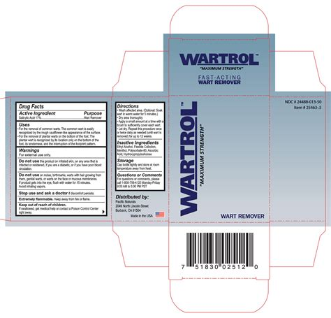 wartrol wart remover in mercury drug picture 2