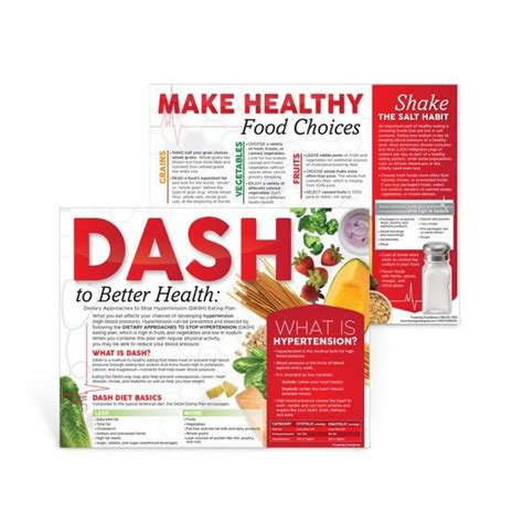 dash diet in spanish picture 5