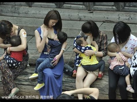 dailymotion women feeding picture 6