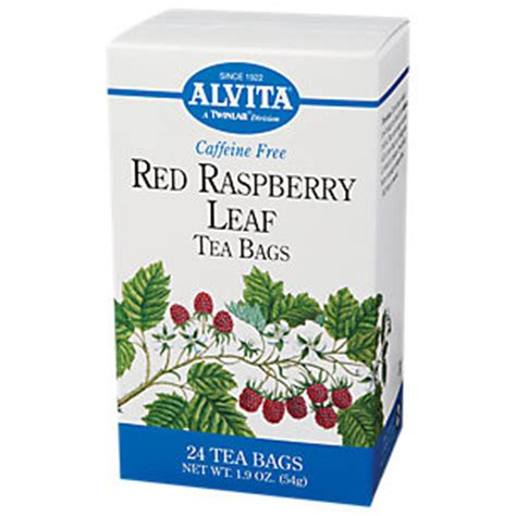 do they sell the red rasnerry leaf tea picture 2