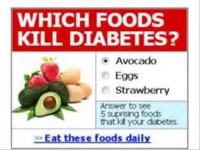 diabetics bad foods picture 5