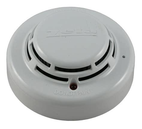 og addressable smoke detector picture 3