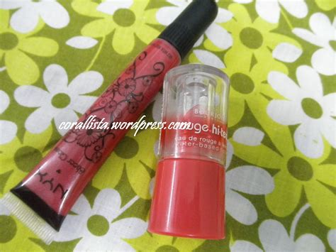 colorstay sheer lip tint picture 2