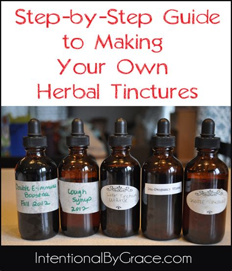 herbal tinctures picture 2