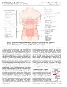 gastrointestinal stromal tumor picture 10
