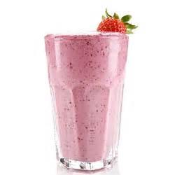diet strawberry smoothie picture 1